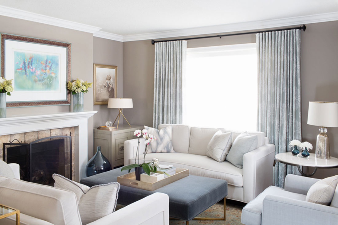 Space Planning | Katie Campbell Interiors & Design